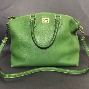 Dooney & Burke woman's purse